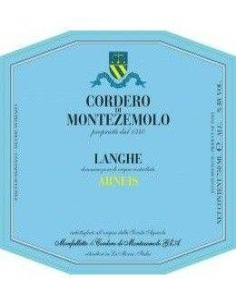 White Wines - Langhe Arneis DOC 2019 (750 ml.) - Cordero di Montezemolo - Cordero di Montezemolo - 2