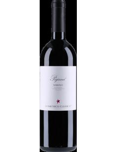 Vini Rossi - Barolo DOCG 'Pajana' 2015 (750 ml.) - Domenico Clerico - Domenico Clerico - 1