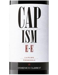 Red Wines - Langhe Nebbiolo DOC 'Capisme-e' 2018 (750 ml.) - Domenico Clerico - Domenico Clerico - 2