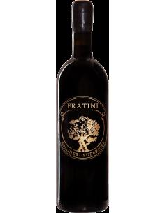 Vini Rossi - Bolgheri Superiore DOC 'Tenuta Hortense' 2016 (750 ml. astuccio) - Fratini - Fratini - 2