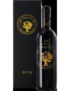 Vini Rossi - Bolgheri Superiore DOC 'Tenuta Hortense' 2016 (750 ml. astuccio) - Fratini - Fratini - 1