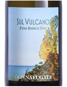 Vini Bianchi - Etna Bianco DOC 'Sul Vulcano' 2018 (750 ml.) - Donnafugata - Donnafugata - 2