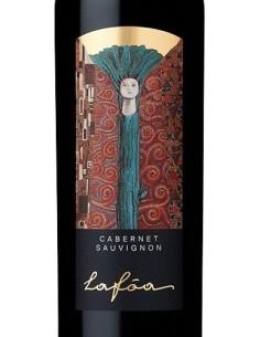 Red Wines - Alto Adige Cabernet Sauvignon DOC 'Lafoa' 2017 (750 ml.) - Colterenzio - Colterenzio - 2
