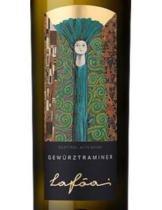 White Wines - Alto Adige Gewurztraminer DOC 'Lafoa' 2018 (750 ml.) - Colterenzio - Colterenzio - 2