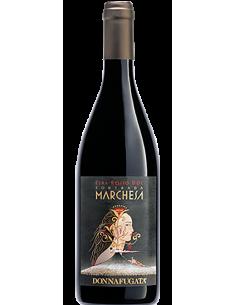Red Wines - Etna Rosso DOC Contrada 'Marchesa' 2017 (750 ml.) - Donnafugata - Donnafugata - 1