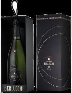 Sparkling Wines - Franciacorta DOCG  '61 Nature2013 (750 ml. boxed) - Berlucchi - Berlucchi - 1