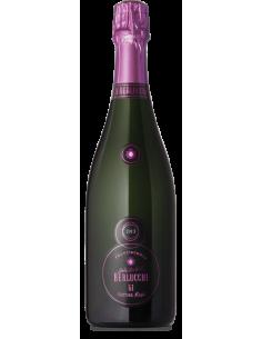 Vini Spumanti - Franciacorta DOCG '61 Nature Rose' 2013 (750 ml. astuccio) - Berlucchi - Berlucchi - 2