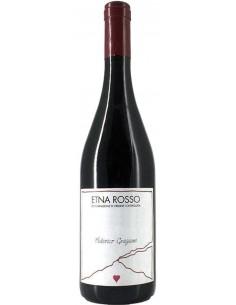 Red Wines - Etna Rosso DOC 2018 (750 ml.) - Federico Graziani - Federico Graziani - 1