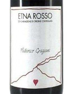 Red Wines - Etna Rosso DOC 2018 (750 ml.) - Federico Graziani - Federico Graziani - 2