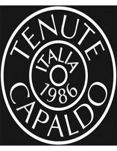White Wines - Greco di Tufo DOCG 'Goleto' 2017 (750 ml.) - Tenute Capaldo - Tenute Capaldo - 3
