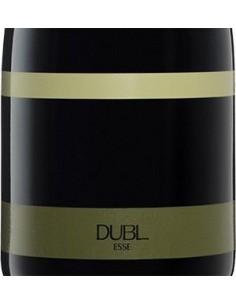 Sparkling Wines - Spumante Metodo Classico Pas Dose' 'DUBL ESSE' (750 ml. boxed) - Feudi di San Gregorio - Feudi di San Gregorio