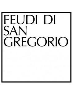 Vini Spumanti - Spumante Metodo Classico Rosato Dosaggio Zero 'DUBL ESSE' (750 ml. astuccio) - Feudi di San Gregorio - Feudi di