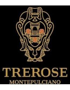 Red Wines - Vino Nobile di Montepulciano Riserva DOCG 'Simposio' 2015 (750 ml.) - Trerose - Trerose - 3