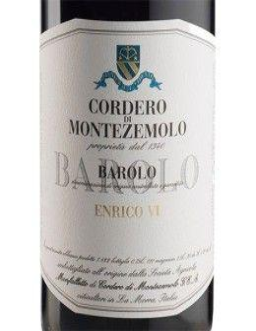 Red Wines - Barolo DOCG 'Enrico VI' 2016 (750 ml.) - Cordero di Montezemolo - Cordero di Montezemolo - 2