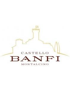 Vini Rossi - Rosso di Montalcino DOC 'Poggio alle Mura' 2017 (750 ml.) - Castello Banfi - Castello Banfi - 3