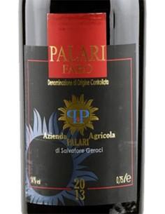 Vini Rossi - Faro DOC 'Palari' 2013 (750 ml.) - Palari - Palari - 2
