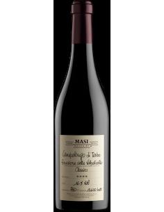 Red Wines - Amarone della Valpolicella Classico DOCG 'Campolongo di Torbe' 2012 (750 ml.) - Masi - Masi - 1