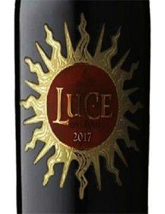 Vini Rossi - Toscana Rosso IGT 'Luce' 2017 (750 ml.) Tenuta Luce - Frescobaldi - Frescobaldi - 2