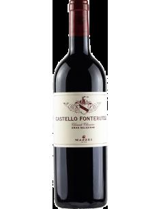 Red Wines - Chianti Classico Gran Selezione DOCG 'C Fonterutoli' 2017 (750 ml. boxed) - Mazzei - Mazzei - 2