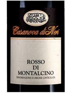 Red Wines - Rosso di Montalcino DOC 2019 (750 ml.) - Casanova di Neri - Casanova di Neri - 2