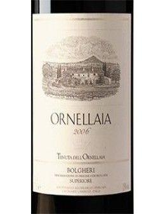 Vini Rossi - Bolgheri Superiore DOC 'Ornellaia' 2017 (750 ml. astuccio) - Ornellaia - Ornellaia - 3