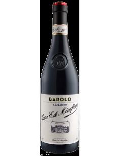 Red Wines - Barolo DOCG 'Lazzarito' 2015 (750 ml.) - Casa E. di Mirafiore - Mirafiore - 1