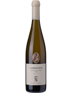White Wines - Alto Adige DOC 'Liebenstein' 2017  (750 ml.) - Baron Longo - Baron Longo - 1