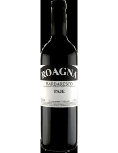 Red Wines - Barbaresco 'Paje' DOCG 2015 (750 ml.) - Roagna - Roagna - 1