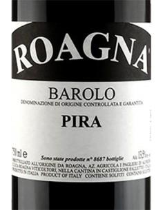 Red Wines - Barolo 'Pira' DOCG 2014 (750 ml.) - Roagna - Roagna - 2