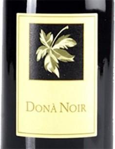 Red Wines - Alto Adige Pinot Noir Reserve DOC 'Dona' Noir' 2013 (750 ml.) - Hartmann Dona' - Hartmann Dona' - 2