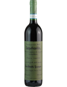 Vini Rossi - Valpolicella Classico Superiore DOC 2013 (750 ml.) - Giuseppe Quintarelli - Quintarelli - 1