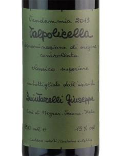 Vini Rossi - Valpolicella Classico Superiore DOC 2013 (750 ml.) - Giuseppe Quintarelli - Quintarelli - 2