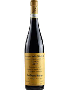 Vini Rossi - Amarone della Valpolicella Classico DOC 2011 (750 ml.) - Quintarelli Giuseppe - Quintarelli - 1