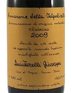 Vini Rossi - Amarone della Valpolicella Classico DOC 2009 (750 ml.) - Quintarelli Giuseppe - Quintarelli - 2