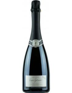 Sparkling Wines - Alta Langa Brut Nature DOCG 'Vigna Gatinera' 2011 (750 ml. boxed) - Fontanafredda - Fontanafredda - 2