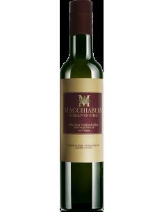 Extra Virgin Olive Oil - Extra Virgin Olive Oil 'Grand Cru' (500 ml.) 2019 - Macchiabuia - Macchiabuia - 1