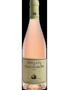 Vini Rose' - Toscana IGT Rosato 'Stellata' 2019 (750 ml.) - Macchiabuia - Macchiabuia - 1