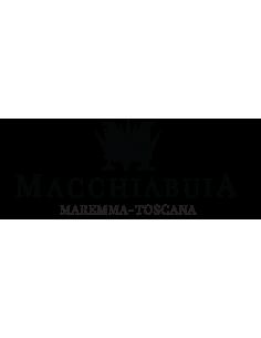 Vini Rossi - Toscana IGT 'Le Canizze' 2019 (750 ml.) - Macchiabuia - Macchiabuia - 3