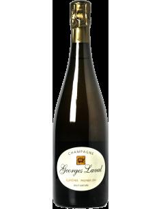 Champagne Blanc de Noirs - Champagne Brut Nature 'Cumieres' Premier Cru (750 ml.) - Georges Laval - Georges Laval - 1