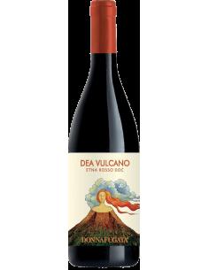 Vini Rossi - Etna Rosso DOC 'Dea Vulcano' 2018 (750 ml.) - Donnafugata - Donnafugata - 1
