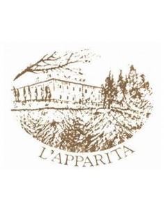 Red Wines - Maremma Toscana Rosso DOC 'San Gio' 2018 (750 ml.) - Poggio L'Apparita - Poggio l'Apparita - 3