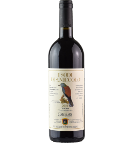 Red Wines - Toscana Rosso IGT 'I Sodi di S. Niccolo' 2016 (750 ml.) - Castellare di Castellina - Castellare di Castellina - 1