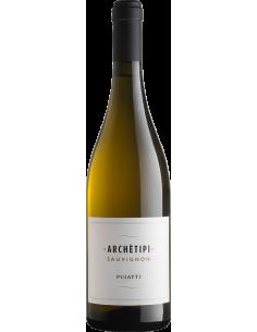 Vini Bianchi - Friuli DOP Sauvignon Blanc 'Archetipi' 2018 (750 ml.) - Puiatti - Puiatti - 1
