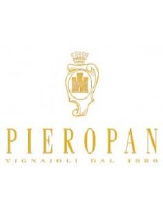 Vini Rossi - Valpolicella Superiore DOC 'Ruberpan' 2017 (750 ml.) - Pieropan - Pieropan - 3