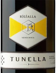 White Wines - Colli Orientali del Friuli DOC 'Rjgialla' 2019 (750 ml.) - La Tunella - La Tunella - 2