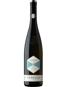 White Wines - Colli Orientali del Friuli DOC Sauvignon 2019 (750 ml.) - La Tunella - La Tunella - 1