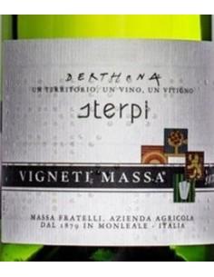 White Wines - Derthona 'Sterpi' 2018 (750 ml.) - Vigneti Massa - Vigneti Massa - 2