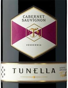 Red Wines - Colli Orientali del Friuli DOC Cabernet Sauvignon 2018 (750 ml.) - La Tunella - La Tunella - 2