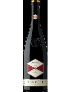 Vini Rossi - Colli Orientali del Friuli DOC Refosco dal Peduncolo Rosso 2018 (750 ml.) - La Tunella - La Tunella - 1