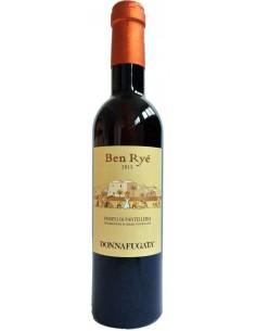 Passito - Passito di Pantelleria DOC 'Ben Rye' 2018 (375 ml. boxed) - Donnafugata - Donnafugata - 2